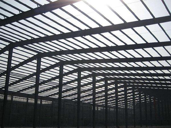 重庆厂房钢结构工程(加工,安装)-重庆友杰钢结构有限公司