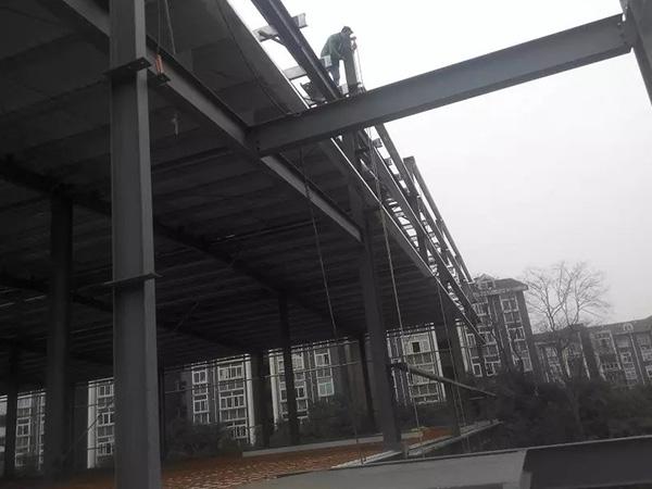 重庆多、高层钢结构工程(加工,安装)-重庆友杰钢结构有限公司