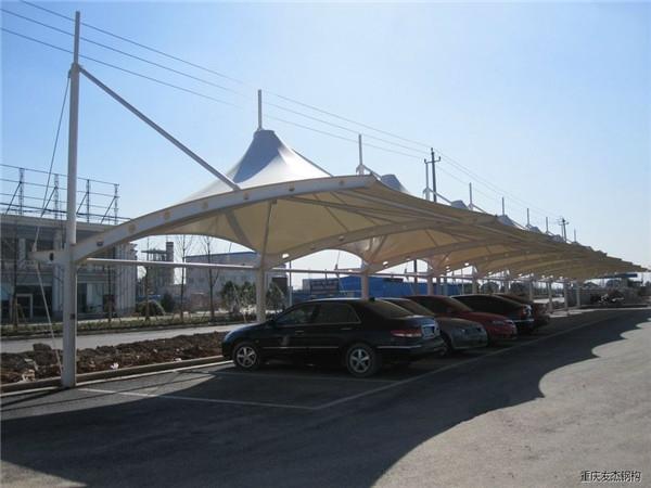 重庆膜钢结构工程(加工,安装)-重庆友杰钢结构有限公司