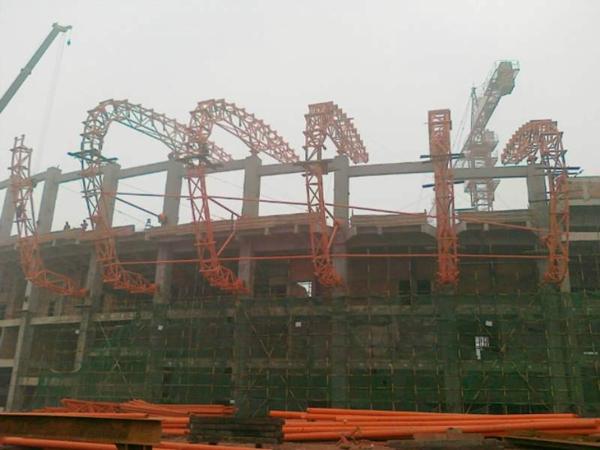 重庆装饰钢结构工程(加工,安装)-重庆友杰钢结构有限公司