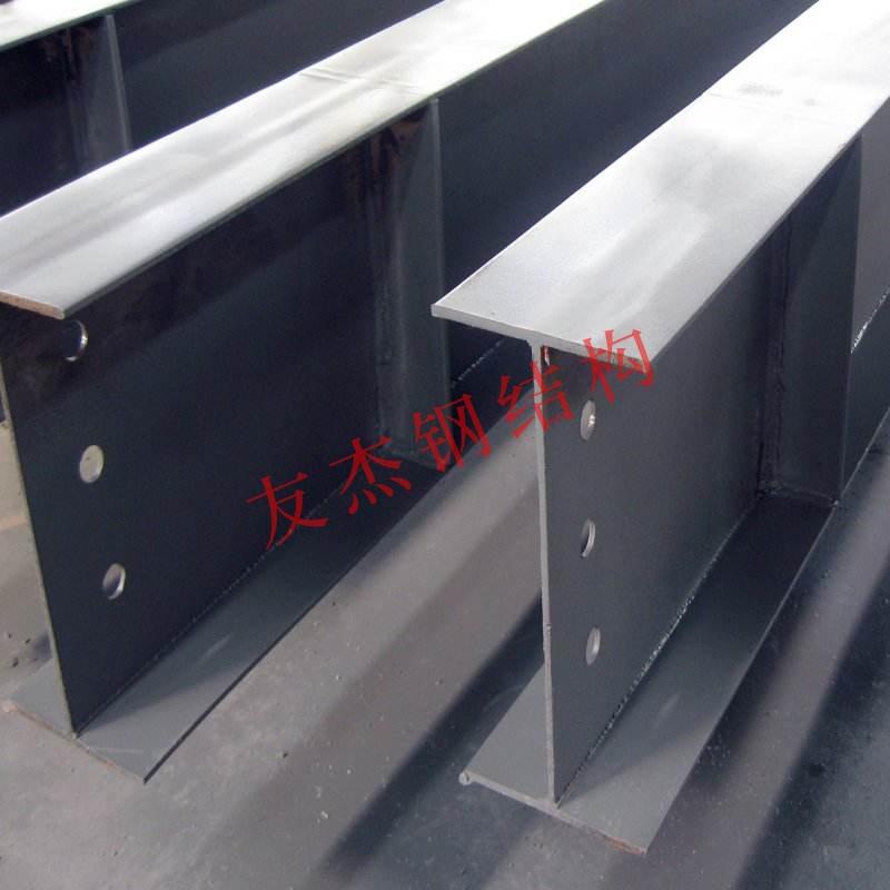 H型钢结构加工