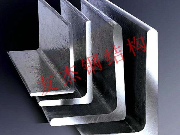 四川角钢结构加工
