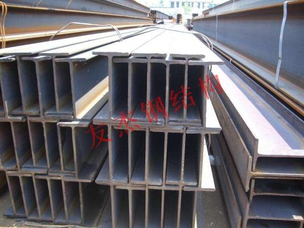 焊接H型钢结构加工
